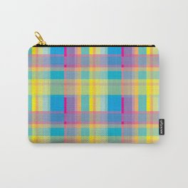 Plaid_Series 4 Carry-All Pouch