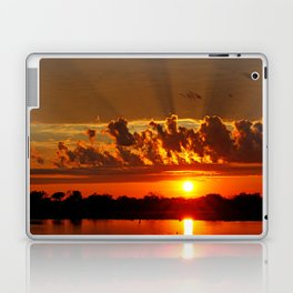 African dream Laptop & iPad Skin