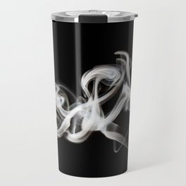 atmospheric portraits - v1 Travel Mug