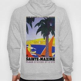 Sainte Maxime  Hoody
