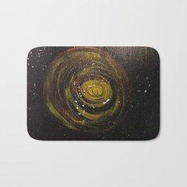 My Galaxy (Mural, No. 10) Bath Mat