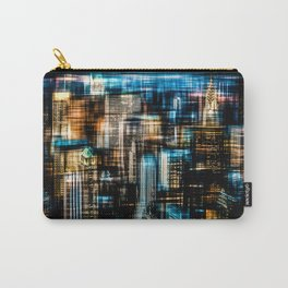 Downtown II Carry-All Pouch