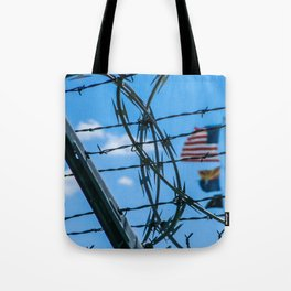 Reform Tote Bag