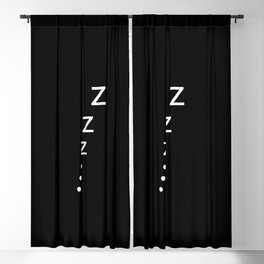 Snooze Blackout Curtain