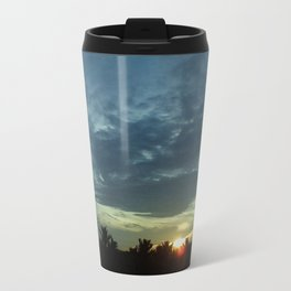 TIRED_SUNSETS Travel Mug
