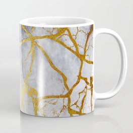 KINTSUGI  ::  Recognise Beauty Coffee Mug
