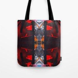 BUSHIDO- Tote Bag