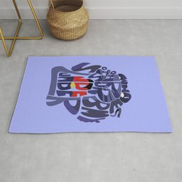 cave of wonders aladdin Rug