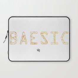 Baesic GOLD  Laptop Sleeve