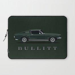 Bullitt Laptop Sleeve