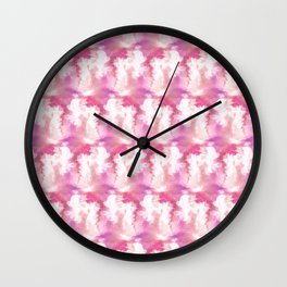 Pattern 69 Wall Clock
