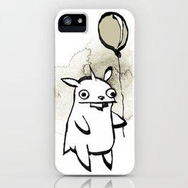 minima - lülle iPhone Case