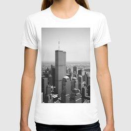World Trade Center - New York City T-shirt