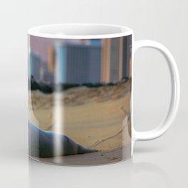 Golden Slumber Coffee Mug