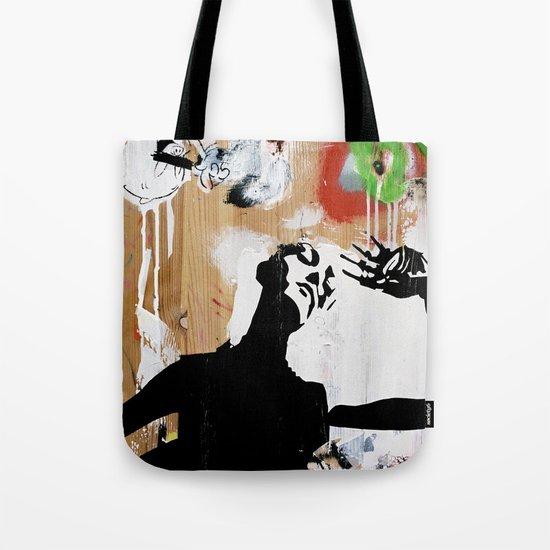 Hot NEW Decay Tote Bag
