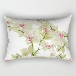 Orchidee fantasy Rectangular Pillow