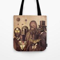 Victorian Wars (A2 format)  Tote Bag
