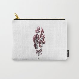 British Sea Weed Carry-All Pouch