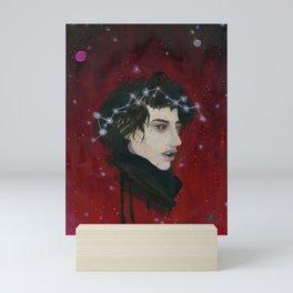 Celestial Crown Mini Art Print