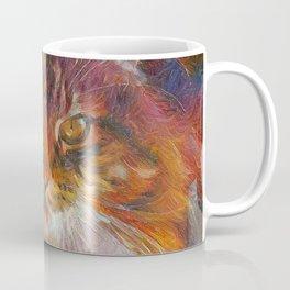Floof Coffee Mug