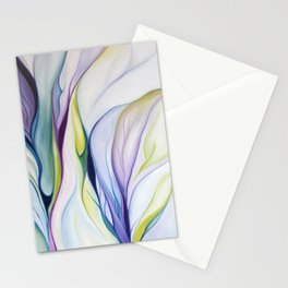 naturalism series Stationery Cards