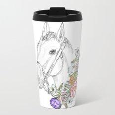 Just for show Travel Mug