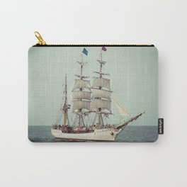 Tallship Europa Carry-All Pouch