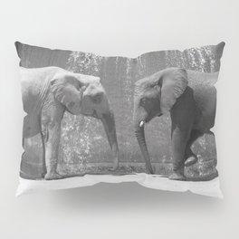 Weight of Love Pillow Sham
