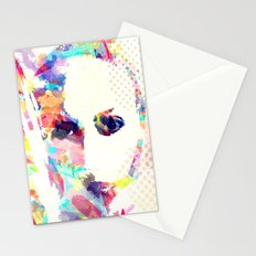 Colorful Stationery Cards