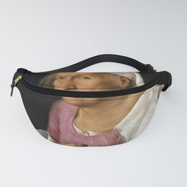 "Giorgione ""The Old Lady"" Fanny Pack"