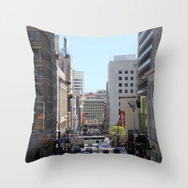 Stockton Throw Pillow