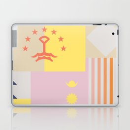 Spirit Laptop & iPad Skin