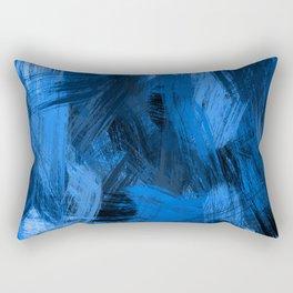 C13D Brush Off Rectangular Pillow
