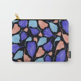 Matisse Ginkgo Leaves Carry-All Pouch