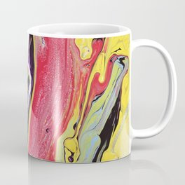 banana acid Coffee Mug