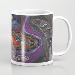 Ceremony of the Night  Coffee Mug