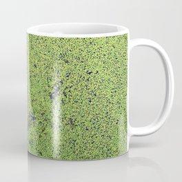 Duckweed background Coffee Mug