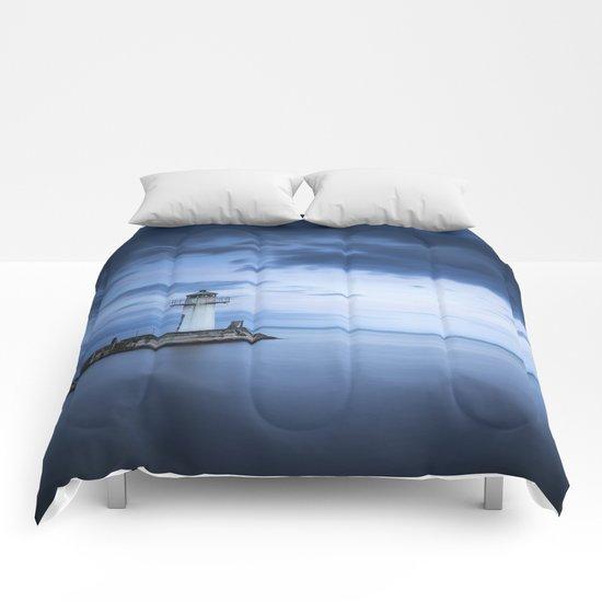 Seeking comfort 2 Comforters
