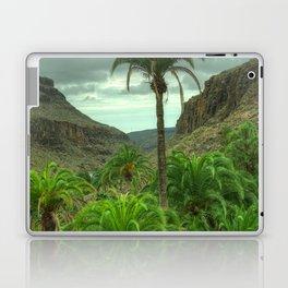 Palmitos Palms Laptop & iPad Skin