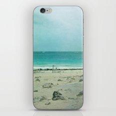 Tulum Ombre iPhone & iPod Skin