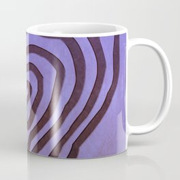 Tribal Maps - Magical Mazes #04 Coffee Mug