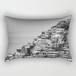 Summer in Amalfi Coast - Italy Rectangular Pillow