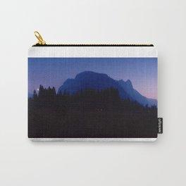 Yosemite Dreamscape Carry-All Pouch