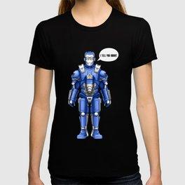 Iron Hank Hill T-shirt