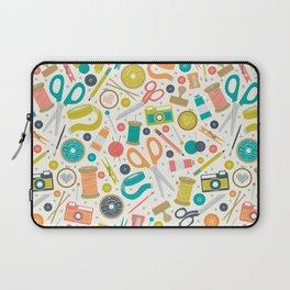 Get Crafty Laptop Sleeve