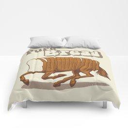 Pure Bread Comforters
