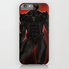 UNPLUG - Red iPhone 6s Slim Case