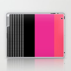 Pink and Coral Laptop & iPad Skin