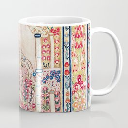 Banya Luka Bosnian Wall Hanging Print Coffee Mug