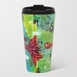 I VI Travel Mug